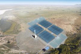 Acqua di mare ed energia solare: la ricetta per un'agricoltura sostenibile