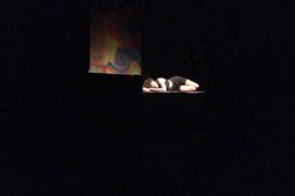 """""""Sogno"""" di Elena Bernardo: la parola al corpo"""