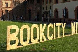 Bookcity – Donne in festa per l'editoria