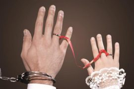 Matrimonio riparatore: il nostro passato, il loro presente