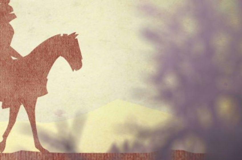 Il Cavaliere Inesistente, un racconto di eroi