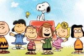 Snoopy and friends: i personaggi Peanuts firmati Charles Schulz