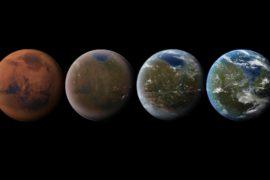 Vivere su altri pianeti? Forse nel lontano futuro: la terraformazione