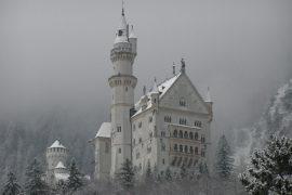Germania da favola: i 6 Castelli più belli