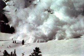 Montagna in inverno: tra splendori e pericoli valanghe