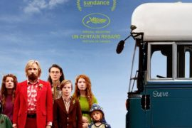 Captain Fantastic – Viaggio nelle foreste dell'anticonformismo