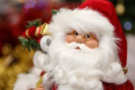 E se Babbo Natale fosse davvero esistito?