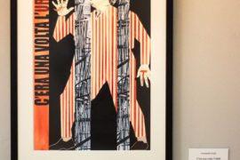 """C'era una volta l'URSS"", la pittura d'oltrecortina in mostra a Roma"