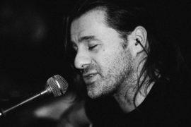 Un sognatore con la chitarra: quattro chiacchiere con Simone Vannini