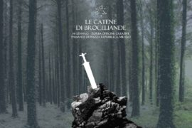 Le catene di Broceliande