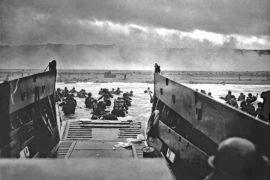 D-Day l'inizio della fine