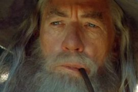 Il magico mondo di J.R.R.Tolkien (un piccolo assaggio)