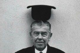 Renè Magritte: lo scambio esterno ed interno