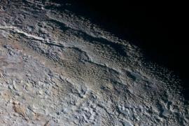 New Horizons: l'esploratrice dei confini solari