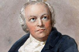 Per approfondire gli autori passati: William Blake