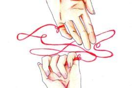 Il filo rosso del destino