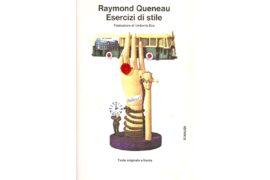 """""""Esercizi di stile"""" di Raymond Queneau"""