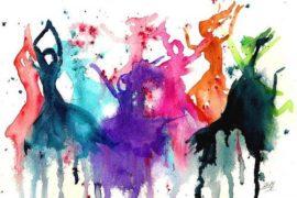 Danzare per migliorare la propria autostima