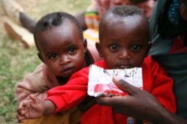 Plumpy'Nut: la super Nutella che cura la malnutrizione