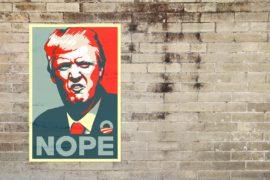 Un mondo globalizzato fatto di muri