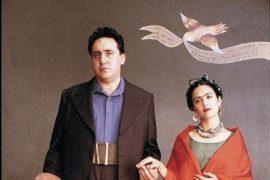 La colomba e il rospo: il folle amore di Frida Kahlo e Diego Rivera