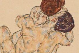 Il malinconico erotismo di Egon Schiele