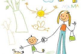 L'arte dei bambini e la loro interpretazione