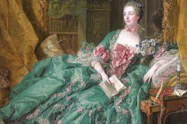 Madame de Pompadour, «amica necessaria» di Luigi XV