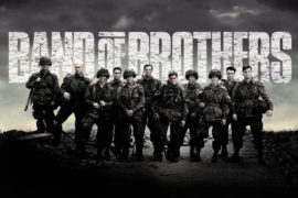 """Band Of Brothers"" – Per non dimenticare la campagna Europea"