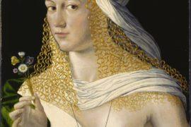 Lucrezia Borgia, una vita di intrighi e matrimoni