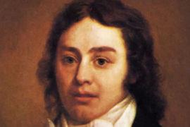 """L'arte come """"rivoluzione"""": l'esempio dei poeti romantici inglesi."""