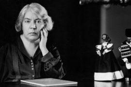 Premio Nobel alla Letteratura a Grazia Deledda  (1926)