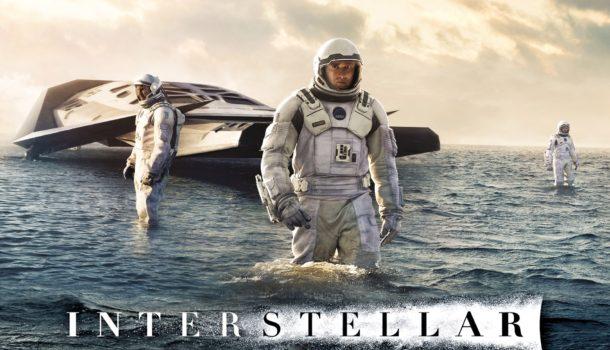 Interstellar, un film per mettere in questione la nostra stessa esistenza