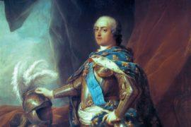 Tutte le sorelle Nesle nel letto del re di Francia