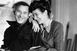 Il grande amore di Marc Chagall