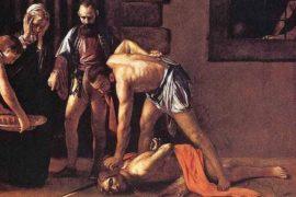 Caravaggio, uno sguardo critico sulla società