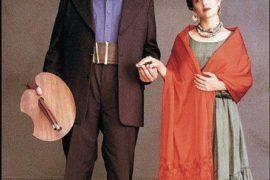 La colomba e il rospo il folle amore di Frida Kahlo e Diego Rivera