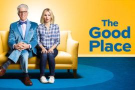 The Good Place: niente è come sembra