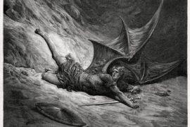 Io Sbuffo perché… Lucifero è troppo demonizzato