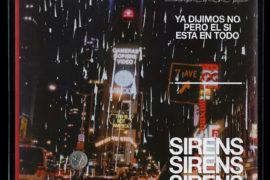 Nicolas Jaar – La sirena canta il pericolo del mondo