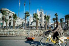 Milano: dopo le palme anche i banani della discordia