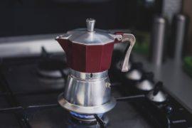 Caffè scientifico: come farlo con la moka