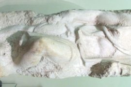 Raffaello e l'influenza del San Matteo di Michelangelo