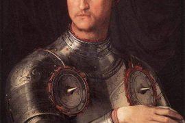 L'Allegoria del Trionfo di Venere del Bronzino un manierista che ci parla d'amore