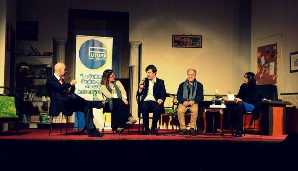 """""""La crisi del teatro"""": come risollevare il rapporto tra cultura e istituzioni"""
