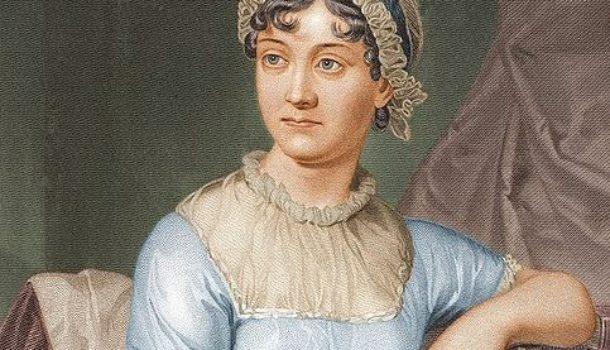 Jane Austen, scrittrice della reggenza
