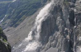 Eiger: un problema delle Alpi