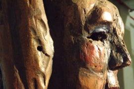 La scultura di Bianca Orsi simbolo delle donne partigiane