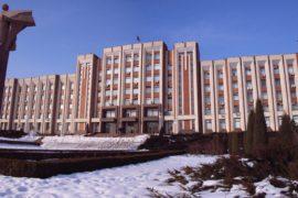 Armi nucleari e prostituzione: breve storia della Transnistria.