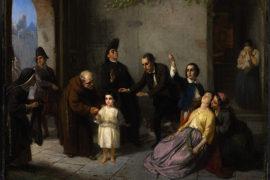 Edgardo Mortara: l'ebreo battezzato